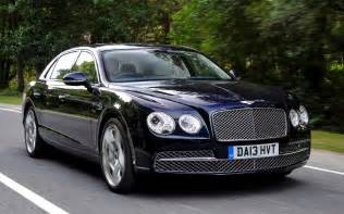 Bentley In Bentley
