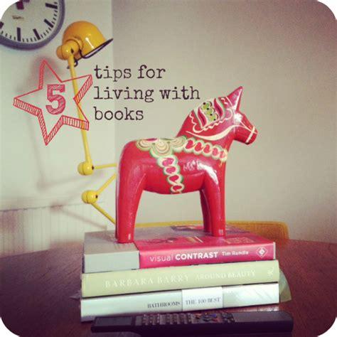 good home design books a good read deserves a good home living with books