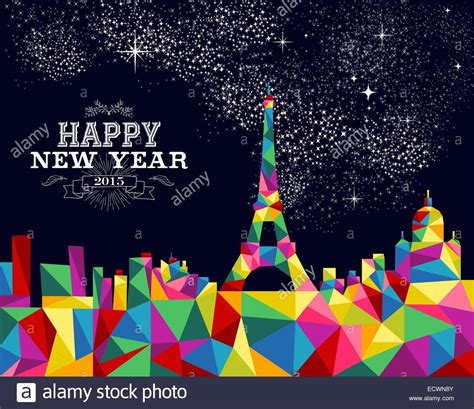 new year greeting posters happy new year greeting card or poster design with