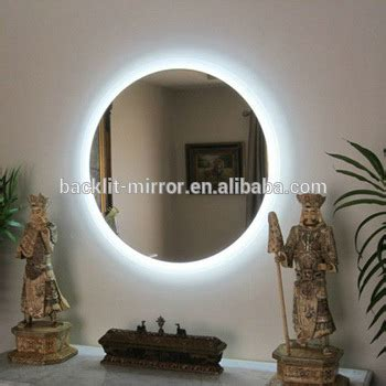 backlit mirror bathroom backlit bathroom mirror led lighting buy bathroom