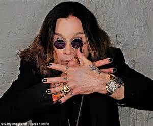 ozzy tattoo nyc ozzy osbourne says he felt excited after the 9 11