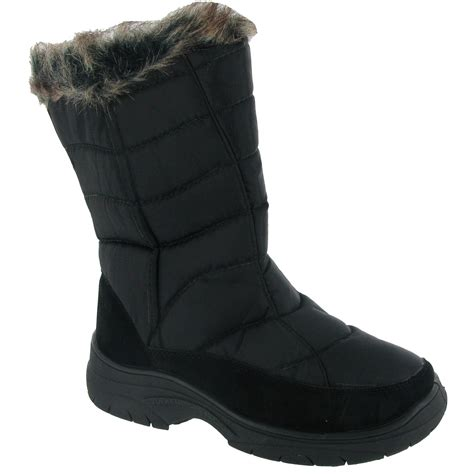 snow boots mirak thaw winter snow boot womens boots