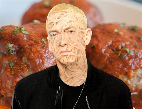 eminem knees weak his palms spaghetti knees weak arms spaghetti there s