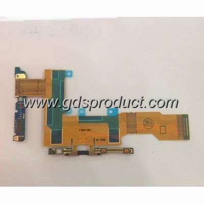 Charger Sony Ericsson K750 W705 W950 Dll sony xperia s new lcd board volume flex cable