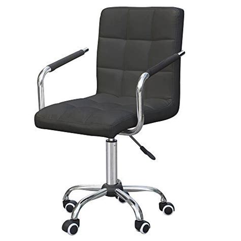 Gas Lift Stool On Wheels by Tinxs 174 Swivel Leather Gas Lift Barstools Executive Office