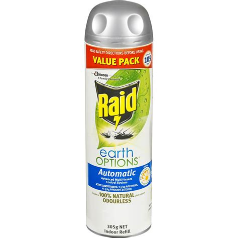raid earth automatic advanced multi insect
