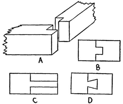 woodworkpdfplans woodwork joints    plans