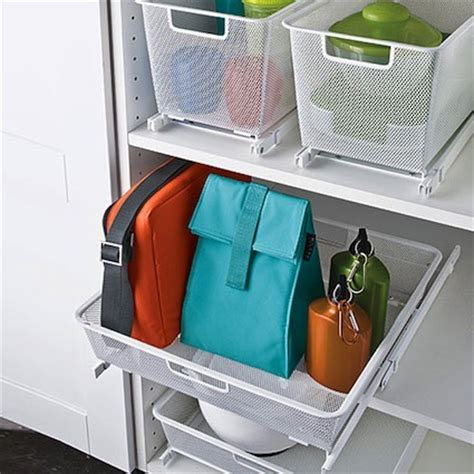 Tupperware Easy Kitchen help getting organized get organized with organizational