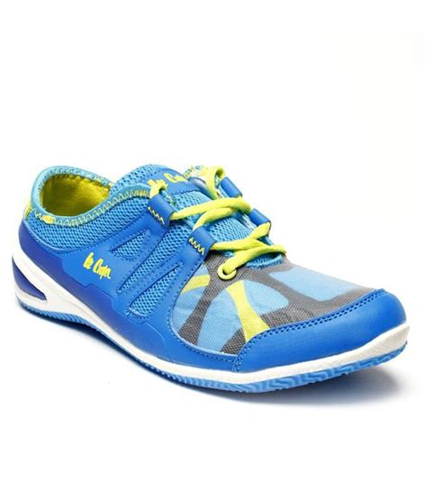 cooper sports blue shoes price in india buy