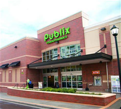 publix will acquire 10 martin s locations in richmond va