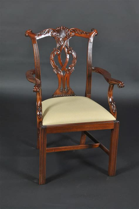 Chippendale Dining Room Chairs by Chippendale Straight Leg Dining Room Chairs Philidelphia