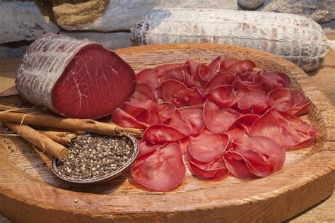 Bresaola della Valtellina, an ancient ritual from father to son   Italian Food Excellence