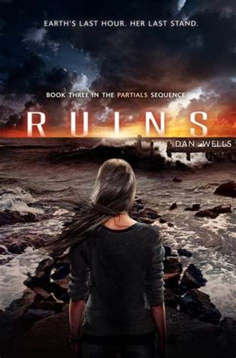 gizmo s reviews waiting on wednesday 01 28 2014 featuring ruins by dan wells