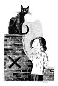 theebookmonster: Coraline - Neil Gaiman