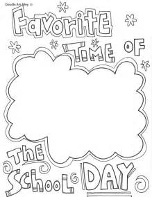 end of school coloring sheets end of school year coloring pages