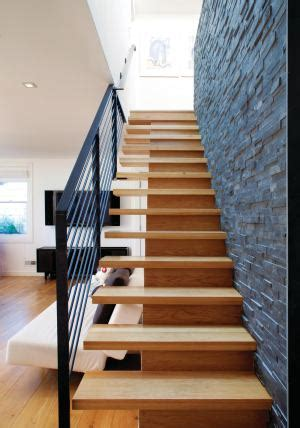 Home Builder Interior Design Jobs by An Easier Way To Design Floating Stairs Builder Magazine