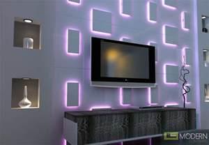 led wooden wall design modern design led lit 3d wall panel led 3dwalldecor led