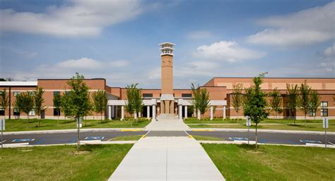 Home Interior Design Schools by Cane Ridge High Gould Turner Group