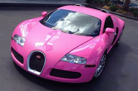 car pink ten pink cars for breast cancer awareness month