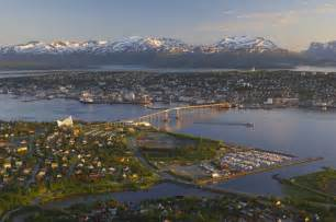 Pictures from tromso tromso panorama photo by bard loken nordnorsk