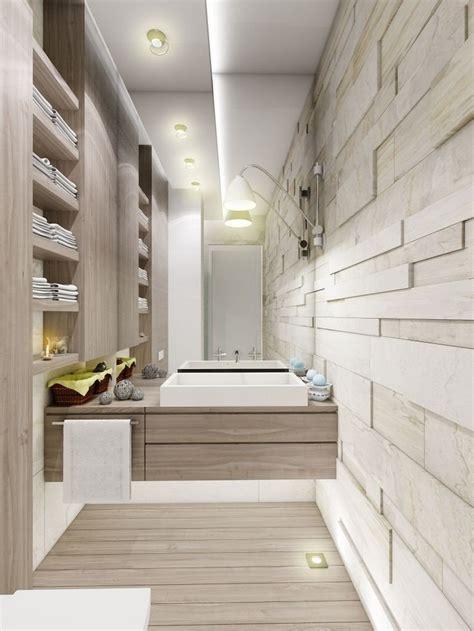 bathroom design trend  neutral bathroom pivotech