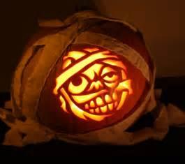 30 best cool creative scary halloween pumpkin carving