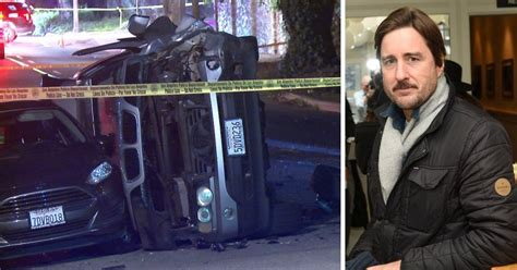 Involved In Fatal Car by Luke Wilson Bill Haas Involved In Fatal Car Crash Metro News