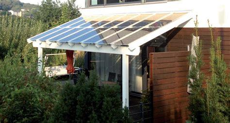veranda solare solar veranda sol luz ion