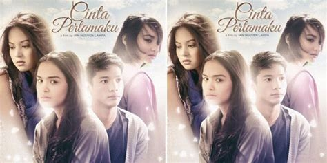 film indonesia tentang percintaan remaja film cinta pertamaku angkat kembali drama remaja