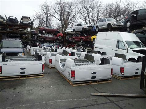 take off truck beds for sale new take off truck beds ace auto salvage