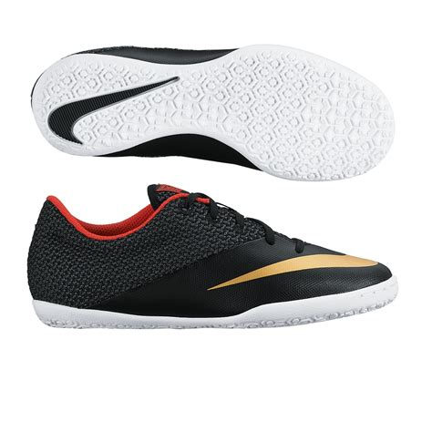 nike indoor football shoes nike black gold indoor soccer shoes national milk