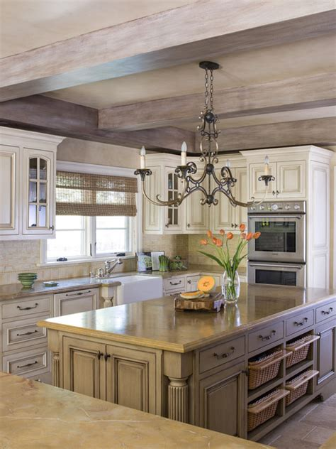 houzz country kitchen country kitchen traditional kitchen san