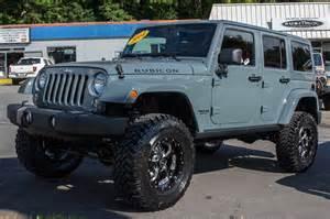 Jeep Rubicon Truck For Sale Jeep Wrangler Rubicon Unlimited For Sale Anvil