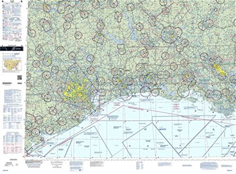 faa sectional maps faa chart vfr sectional houston shou current edition