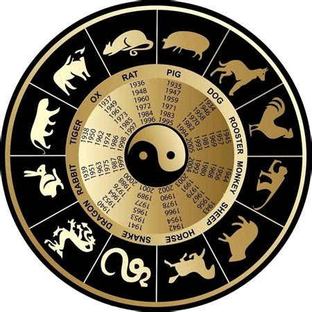new year zodiac facts zodiac facts introduction to 12 animal signs