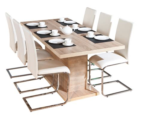 tavolo da cucina moderno tavolo allungabile geo tavolo cucina pranzo moderno design