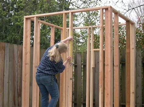 Do You Need Permission To Build A Shed by Building Own Garden Shed Do I Need Planning