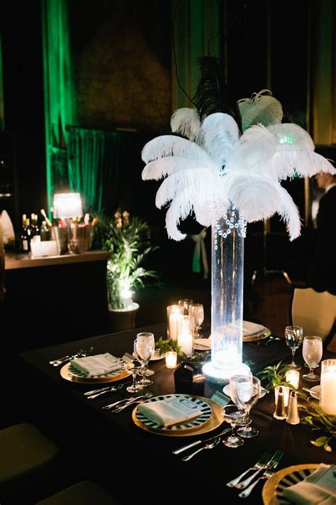 83 best 1920's Wedding Themes images on Pinterest   Gatsby