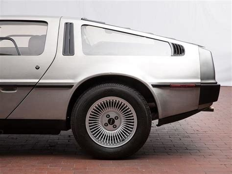 what is a delorean worth today 52 best images about delorean on cars