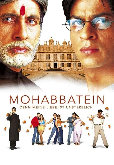 full hd video mohabbatein mohabbatein 2000 full movie watch online free