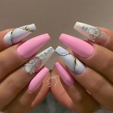 What Is Fancy Nail Design