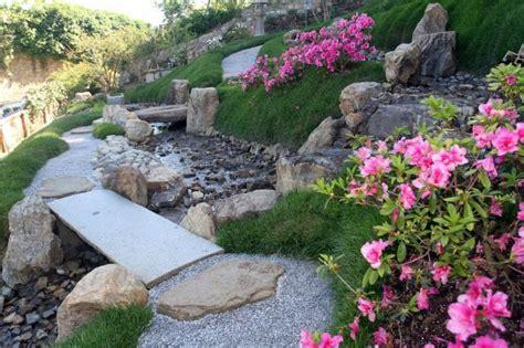 giardino delle firenze matrimonio come realizzare un giardino in stile zen le idee pi 249