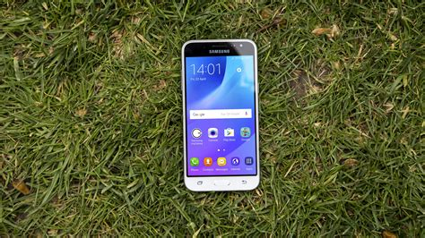 Samsung Galaxy J3 Review samsung galaxy j3 2016 review but no match for