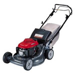 Honda Harmony Mower Power Equipment Photos Honda News