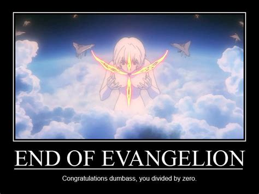 Evangelion Meme - image 543349 neon genesis evangelion know your meme