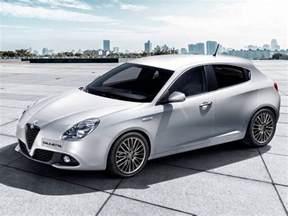new alfa romeo giulietta car configurator and price list 2017