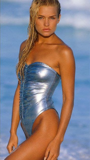 images of yolanda foster when she was young yolanda is gigi hadid s twin in vintage bikini shot