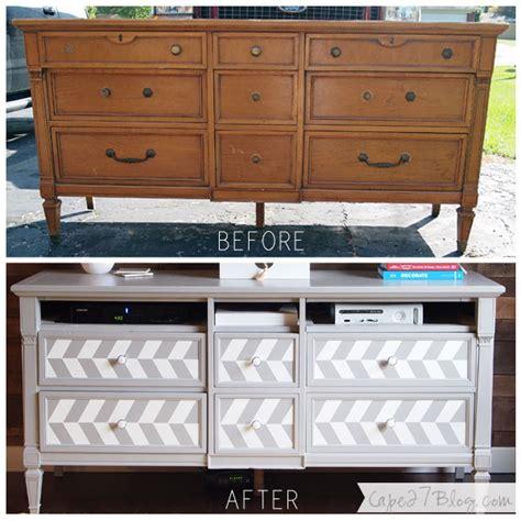 Painted Dressers Diy by Diy Painted Dresser