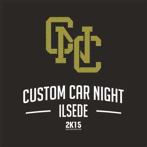 Motorrad Club Peine by Logodesign Custom Car Night Ilsede Espiat