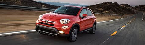 all wheel drive fiat fiat 500x awd crossover from fiat